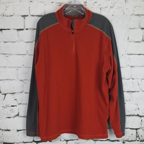 REI Other - REI Mens Fleece Pullover